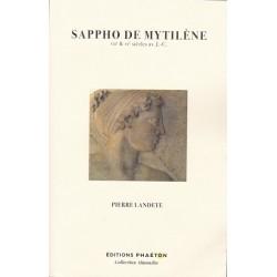 Sappho de Mytilène. VIIe &...