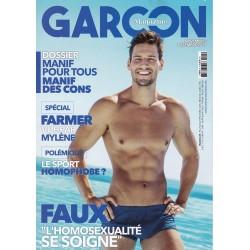 Garçon Magazine n°24