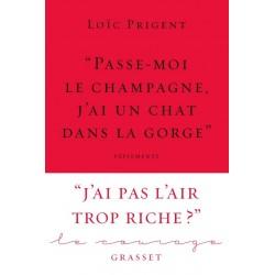 Passe-moi le champagne,...