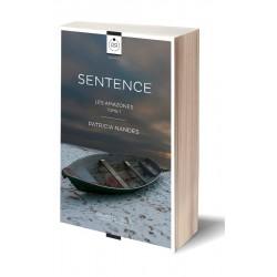 Les amazones T.1 : Sentence
