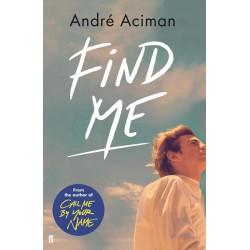 Find me (en anglais)