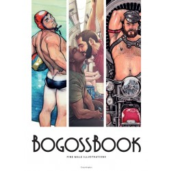 Bogoss book - Fine male...