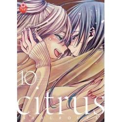 Citrus T.10
