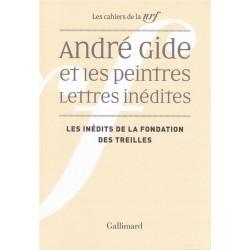André Gide et les peintres....