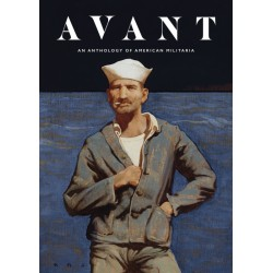 Avant Magazine Volume 2 :...