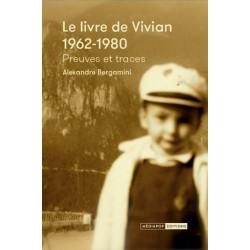 Le livre de Vivian....