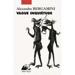 Vague inquiétude
