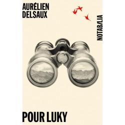 Pour Lucky