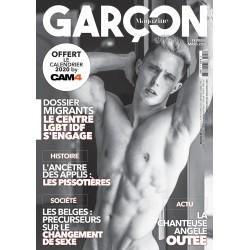 Garçon Magazine n°25