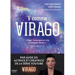 V comme Virago