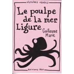 Le poulpe de la mer Ligure