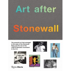 Art after Stonewall...