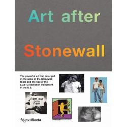 Art after Stonewall...
