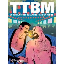 TTBM. La compilation de BD...