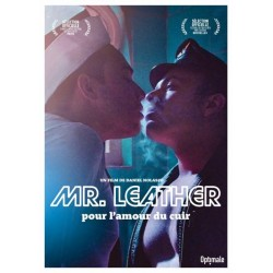 Mr Leather : Pour l'amour...