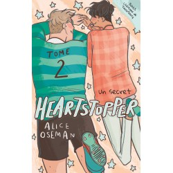 Heartstopper T.2 : Un secret