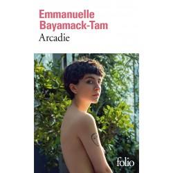 Arcadie (Prix du livre...