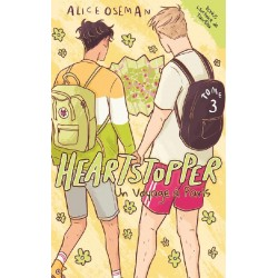 Heartstopper T.3 : Un...