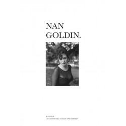 Nan Goldin (Les cahiers de...