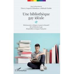 Une bibliothèque gay...