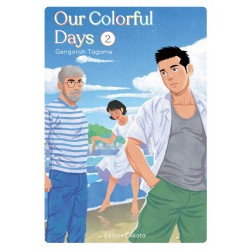 Our colorful days T.2