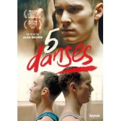 5 Danses (Nouvelle édition)