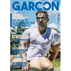 Garçon Magazine n°28