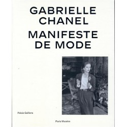 Gabrielle Chanel- catalogue...