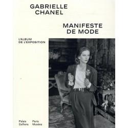 Gabrielle Chanel- L'album...