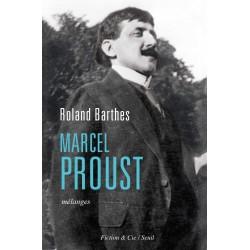 Marcel Proust. Mélanges