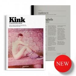 Kink n°33 + Cuadernos 14