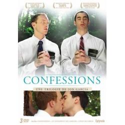 Confessions. La trilogie (3...
