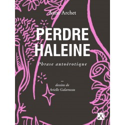 Perdre haleine  phrase...