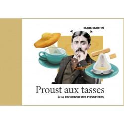 Proust aux tasses
