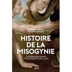 Histoire de la misogynie....