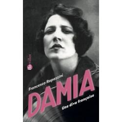Damia une diva française