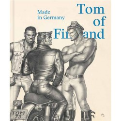 Tom of Finland - Made in...
