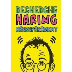 Recherche Keith Haring...