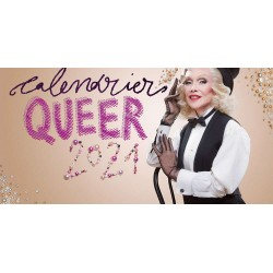 Calendrier Queer 2021