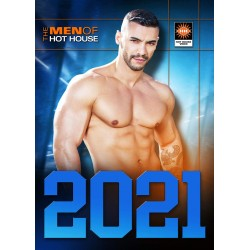 Calendrier 2021 The men of...