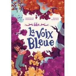 Lila - La voix bleue