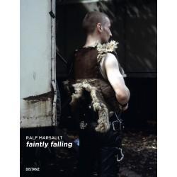 Faintly falling. Berlin...