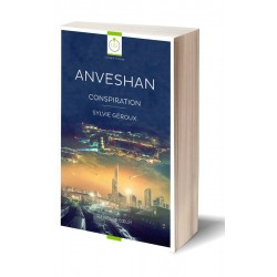 Anveshan – Conspiration