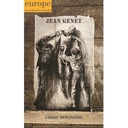 Jean Genet. Revue Europe...