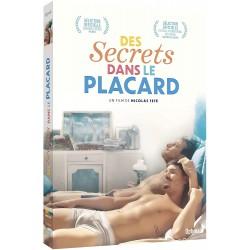Des secrets dans le placard