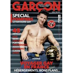 Garçon Magazine n°30