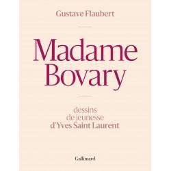 Madame Bovary, dessins de...