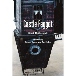 castle faggot (en anglais)