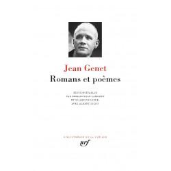 Jean Genet. Romans et poèmes