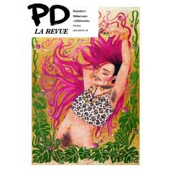 PD La revue n°3 (Ef)féminités